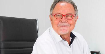 Dr. Gerhard Leuthold