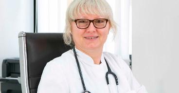 Dr. Dragana Meier